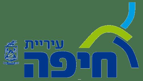 חיפה לוגו